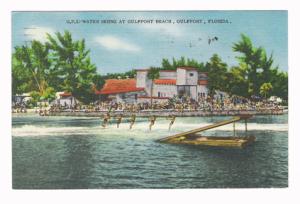 WaterskiPostcard